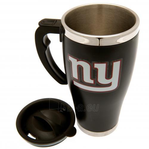 New York Giants prabangus kelioninis puodelis Paveikslėlis 2 iš 4 310820104044