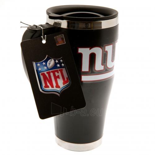 New York Giants prabangus kelioninis puodelis Paveikslėlis 3 iš 4 310820104044