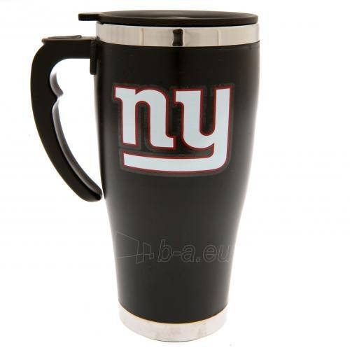 New York Giants prabangus kelioninis puodelis Paveikslėlis 4 iš 4 310820104044