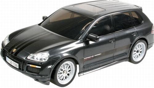 NIKKO 160563 PORSCHE CAYENNE GTS EDITION 3 automobilis su nuotolinio valdymo pulteliu Paveikslėlis 1 iš 1 30007100047