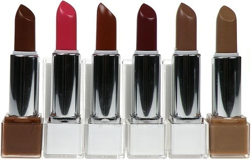 Nina Ricci Lipstick Colour Collection 277 Cosmetic 21g Paveikslėlis 1 iš 1 250872200046
