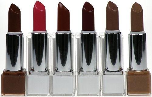 Nina Ricci Lipstick Colour Collection 284 Cosmetic 21g Paveikslėlis 1 iš 1 250872200047