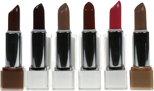 Nina Ricci Lipstick Colour Collection 533 Cosmetic 21g Paveikslėlis 1 iš 1 250872200055