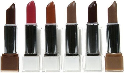 Nina Ricci Lipstick Colour Collection 557 Cosmetic 21g Paveikslėlis 1 iš 1 250872200056