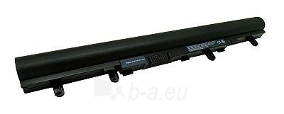 Notebook baterija, ACER Aspire V5 Paveikslėlis 1 iš 1 310820022988