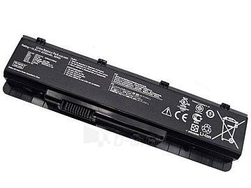 Notebook baterija, Asus A32-N55 Paveikslėlis 1 iš 1 310820046478
