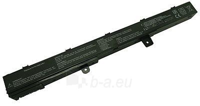Notebook baterija, Asus X451 (A41N1308) Paveikslėlis 1 iš 1 310820022992