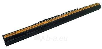 Notebook baterija, LENOVO G400s Paveikslėlis 1 iš 1 310820022987
