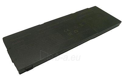 Notebook baterija, Sony VAIO SA Series Paveikslėlis 1 iš 1 310820025449