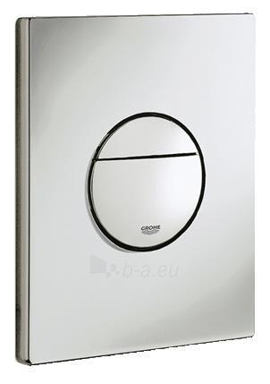 Nova Cosmo mygtukas, vertikalus, matinis, turintis dvi dalis Paveikslėlis 1 iš 1 270790200138