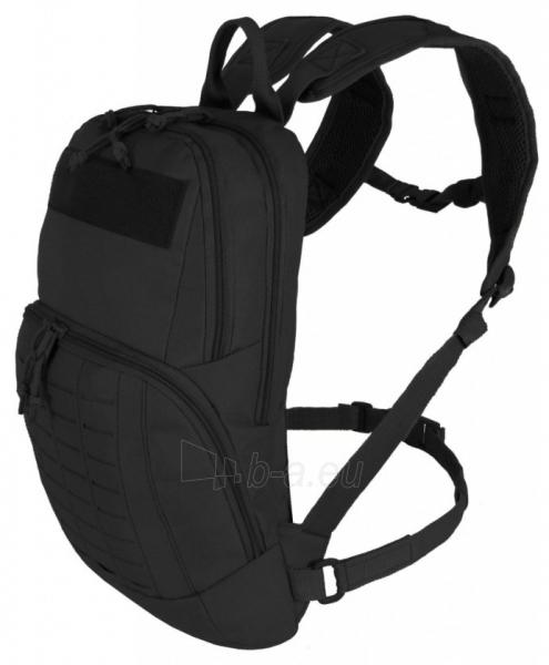 null Kuprinė Drome Backpack 9,5 L czarny CAMO null Paveikslėlis 1 iš 1 251530500181