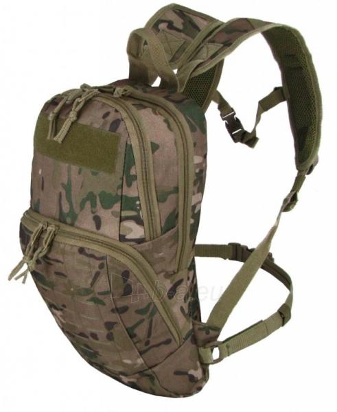 null Kuprinė Drome Backpack 9,5 L multicam CAMO MIlitary Gear null Paveikslėlis 1 iš 1 251530500180