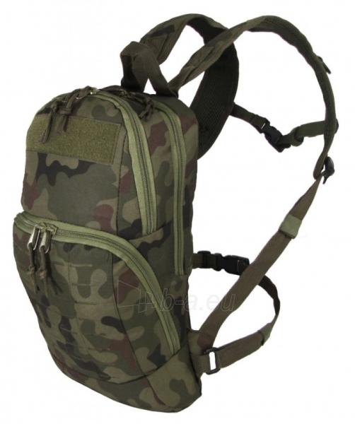 null Kuprinė Drome Backpack 9,5 L WZ 93 Pantera CAMO null Paveikslėlis 1 iš 1 251530500182