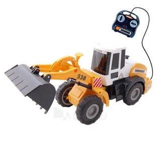 Nuotolinio valdymo žaislas Paveikslėlis 1 iš 4 250710800649