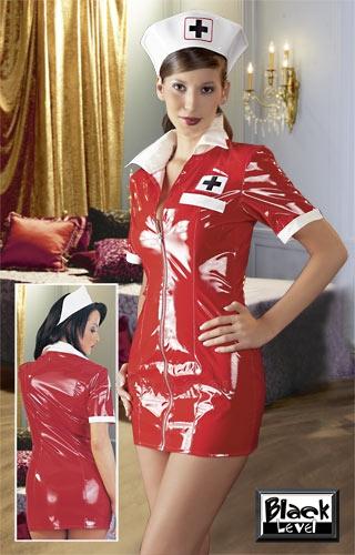 Nurse dress Paveikslėlis 1 iš 1 25140807000311