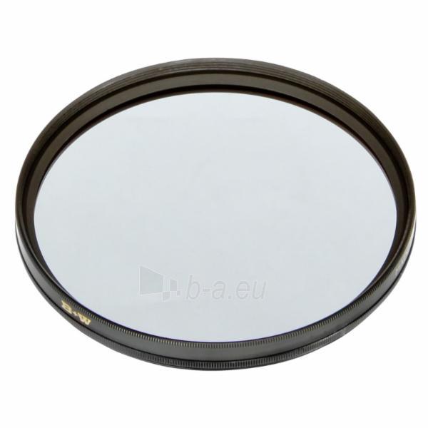 Objektyvo filtras B+W F-Pro S03 Pol circular E 77 Paveikslėlis 1 iš 1 250222040965