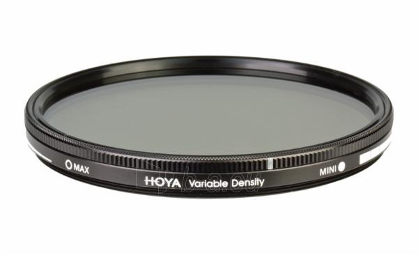 Objektyvo filtras Hoya Graduated ND Filter 67 Paveikslėlis 1 iš 1 250222041667