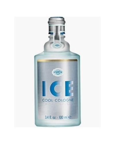 Odekolonas 4711 4711 Ice Cool Cologne cologne 30ml (testeris) Paveikslėlis 1 iš 1 250812000912
