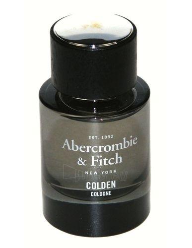 Odekolonas Abercrombie & Fitch Colden cologne 50ml Paveikslėlis 1 iš 1 250812000918