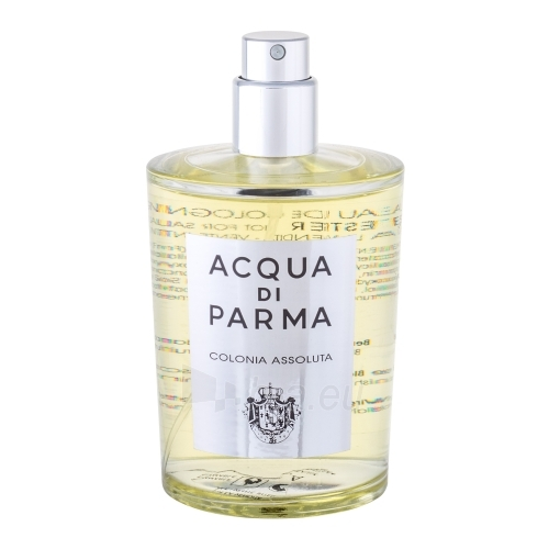 Acqua Di Parma Colonia Assoluta cologne 100ml (tester) Paveikslėlis 1 iš 1 250812000928