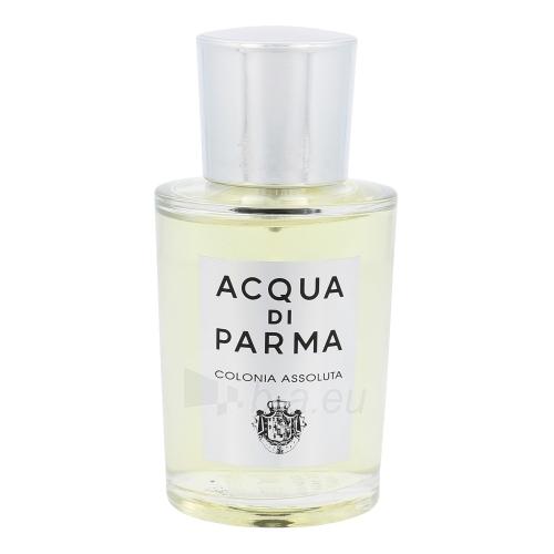 Odekolonas Acqua Di Parma Colonia Assoluta Cologne 50ml Paveikslėlis 1 iš 1 250811010287