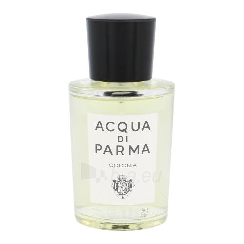 Odekolons Acqua Di Parma Colonia EDC 50ml Paveikslėlis 1 iš 1 250812000932