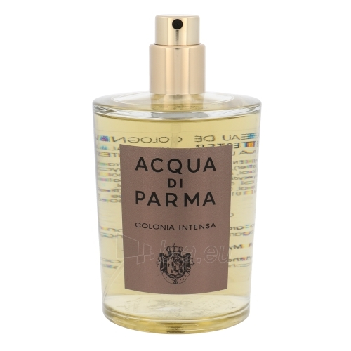 Acqua Di Parma Colonia Intensa Cologne 100ml (tester) Paveikslėlis 1 iš 1 250812004273