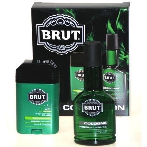 Brut Classic cologne 147ml (set) Paveikslėlis 1 iš 1 250812000941