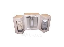 Bvlgari Eau Parfumée au Thé Blanc cologne 40ml (set) Paveikslėlis 1 iš 1 250812000944