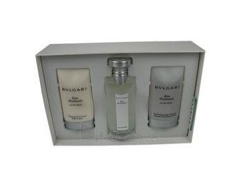 Odekolons Bvlgari Eau Parfumée au Thé Blanc EDC 75ml (komplekts 2) Paveikslėlis 1 iš 1 250812000958