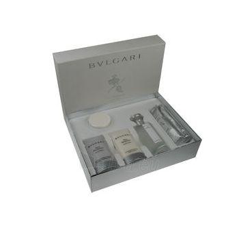 Odekolons Bvlgari Eau Parfumée au Thé Blanc EDC 75ml (komplekts 3) Paveikslėlis 1 iš 1 250812000959