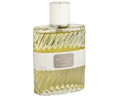 Odekolons Dior Eau Sauvage Cologne 100 ml (testeris) Paveikslėlis 1 iš 1 310820050472