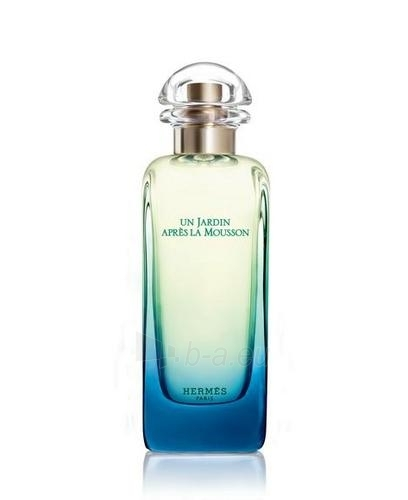 Hermes Un Jardin Apres La Mousson All - over body fragrance 200ml Paveikslėlis 1 iš 1 250812001000