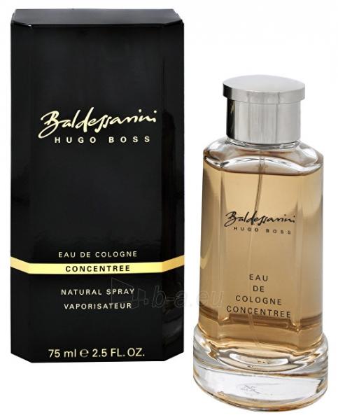 Odekolonas Hugo Boss Baldessarini Concentree - 50 ml Paveikslėlis 1 iš 1 310820038380