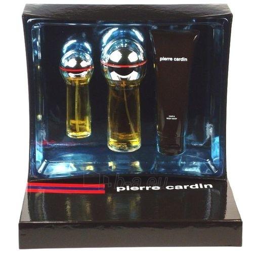 Odekolonas Pierre Cardin Pierre Cardin Cologne 80ml (rinkinys 2) Paveikslėlis 1 iš 1 250812001048
