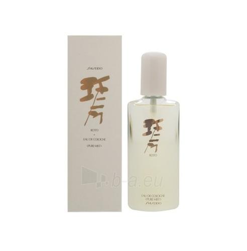 Odekolons Shiseido Koto EDC 80ml Paveikslėlis 1 iš 1 250811001696