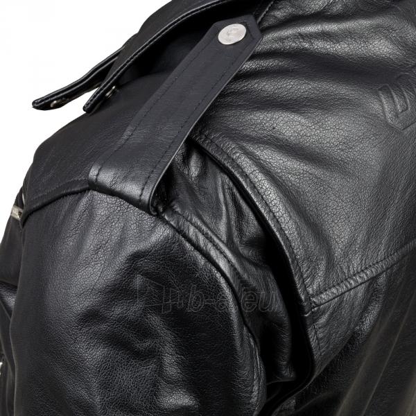 Odinė moto striukė su apsaugomis W-TEC Perfectis Paveikslėlis 7 iš 14 310820218012