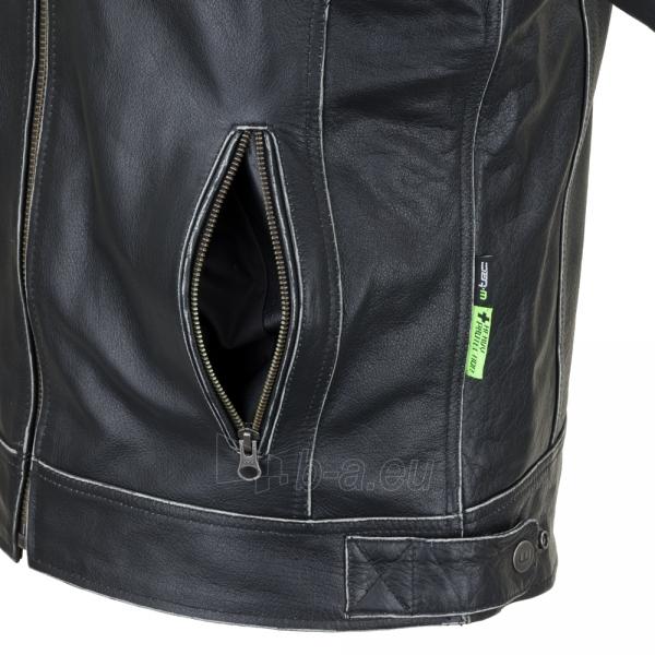 Odinis motociklininko švarkasW-TEC Losial Paveikslėlis 10 iš 11 310820218010