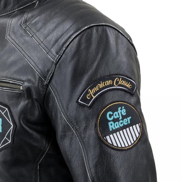 Odinis motociklininko švarkasW-TEC Losial Paveikslėlis 8 iš 11 310820218010