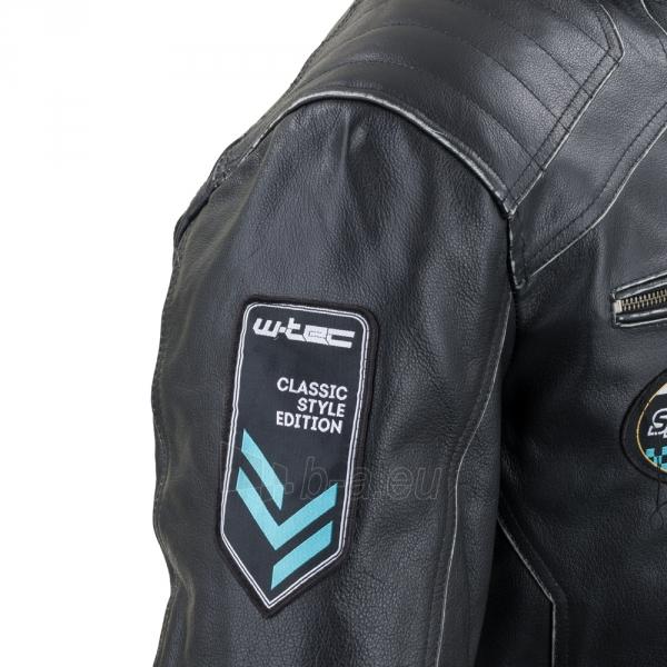 Odinis motociklininko švarkasW-TEC Losial Paveikslėlis 6 iš 11 310820218010