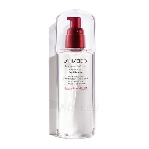 Odos minkštiklis Shiseido (Treatment Softener) 150 ml Paveikslėlis 1 iš 1 310820198642