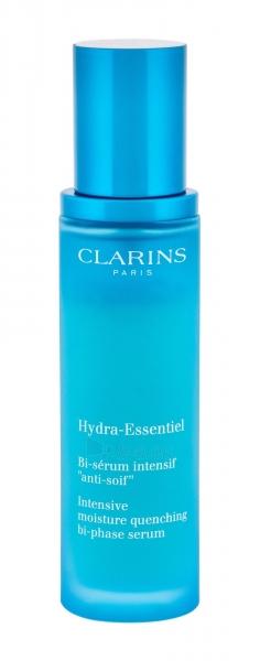 Odos serumas Clarins Hydra-Essentiel Bi-Phase Skin Serum 50ml Paveikslėlis 1 iš 1 310820167471