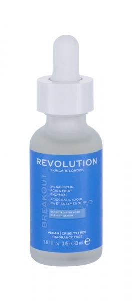 Odos serumas probleminei odai Revolution 2% Salicylic Acid 30ml Strength Paveikslėlis 1 iš 1 310820243770