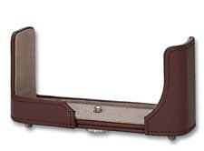 OLYMPUS CS-10B BROWN CASE FOR E-P1 Paveikslėlis 1 iš 1 2502220409000310