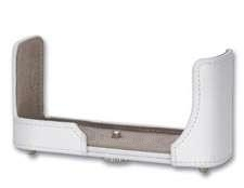 OLYMPUS CS-10B WHITE CASE FOR E-P1 Paveikslėlis 1 iš 1 2502220409000311