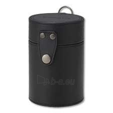 OLYMPUS CS-26 BLACK LEATHER LENS CASE Paveikslėlis 1 iš 1 250222040200317