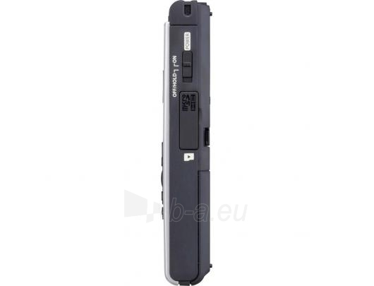 OLYMPUS WS-852 Skaitmeninis diktofonas Paveikslėlis 4 iš 5 310820038518