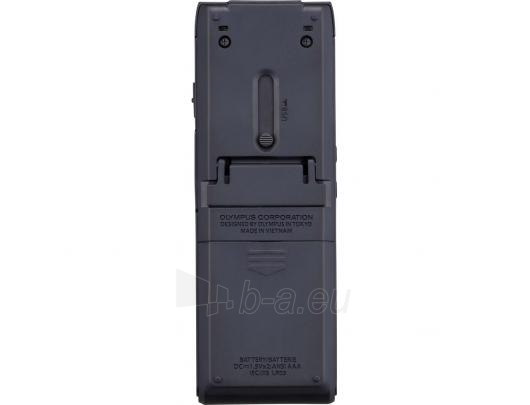 OLYMPUS WS-852 Skaitmeninis diktofonas Paveikslėlis 5 iš 5 310820038518