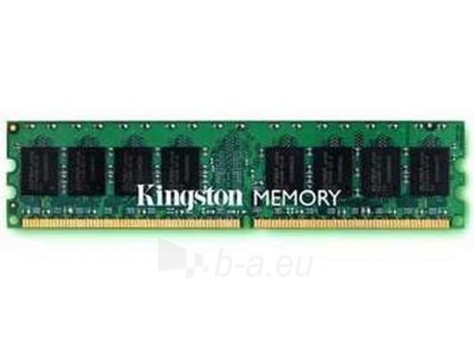 Oper.atmintis 2GB 667MHZ DDR2 ECC CL5 DIMM Paveikslėlis 1 iš 1 250255110180