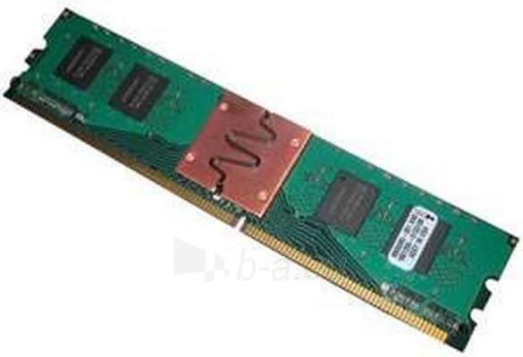 Operational memory 4GB 667MHZ DDR2 ECC FULLY BUFFERED CL5D Paveikslėlis 1 iš 1 250255110172